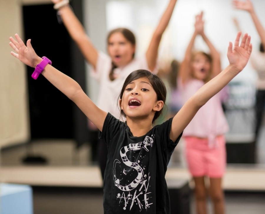TexARTS will offer a small-group, arts-based learning program for the upcoming school year. (Courtesy TexARTS)