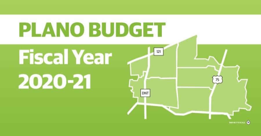 The total proposed budget for fiscal year 2020-21 is roughly $604.7 million, a little more than $3 million increase over the approved budget for 2019-20. (Chase Autin/Community Impact Newspaper)