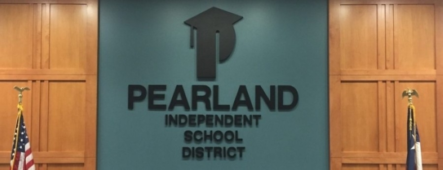 """Mikael """"Mike"""" Floyd resigned from his position on the Pearland ISD board of trustees. (Community Impact Staff)"""