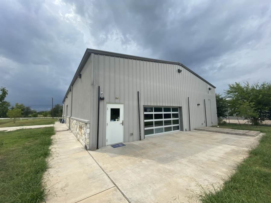 The owners of Two Wheel Brewing Co., located at 535 S. Loop 4, Buda, announced via social media Sept. 2 that they have decided to close the business permanently. (Brian Rash/Community Impact Newspaper)