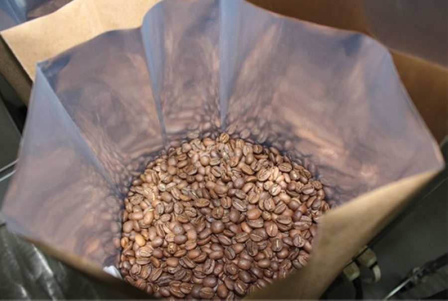 Copan Coffee Roasters' signature coffee and food tours will resume Sept. 25. (Anna Lotz/Community Impact Newspaper)