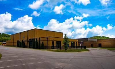 Hillsboro School is a K-8 school in Williamson County. (Courtesy Williamson County Schools)