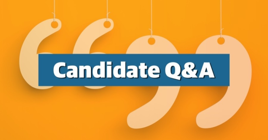Learn more about Sai Krishna, incumbent Brian Livingston and Sadaf Haq, the candidates for Frisco City Council, Place 6 ahead of the November general election. (Community Impact staff)