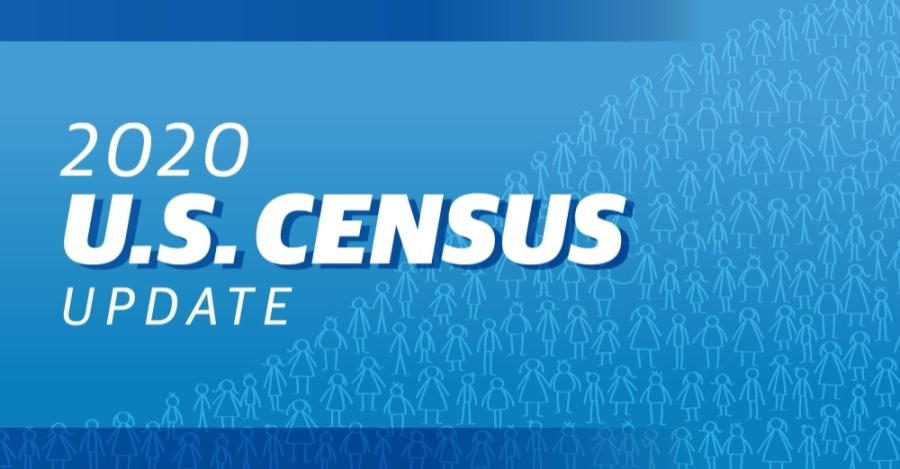 Oct. 15 is the last day to complete the Census. (Chance Flowers/Community Impact Newspaper)