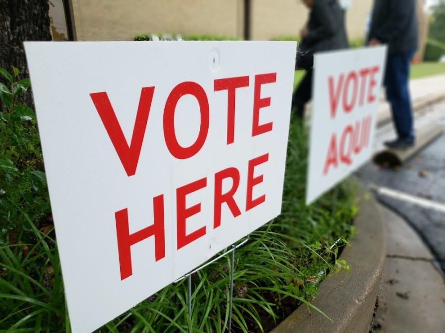 Early voting for the Nov. 3 election runs through Oct. 29. (Courtesy Adobe Stock)