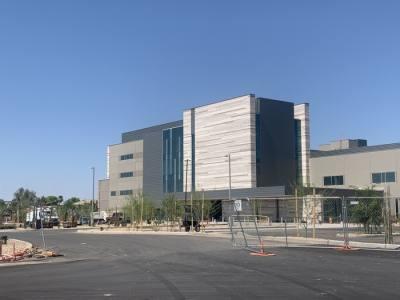Banner Ocotillo Medical Center opened Nov. 2 in Chandler. (Courtesy Banner Ocotillo Medical Center)