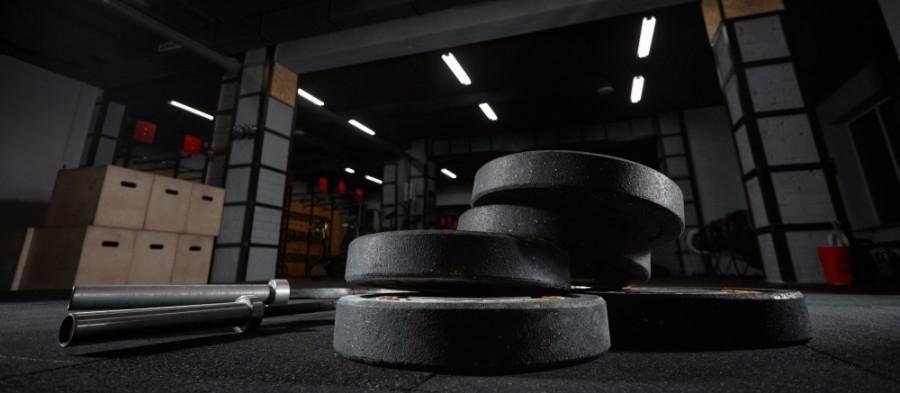CrossFit McKinney opened for business in late November. (Courtesy Adobe Stock)