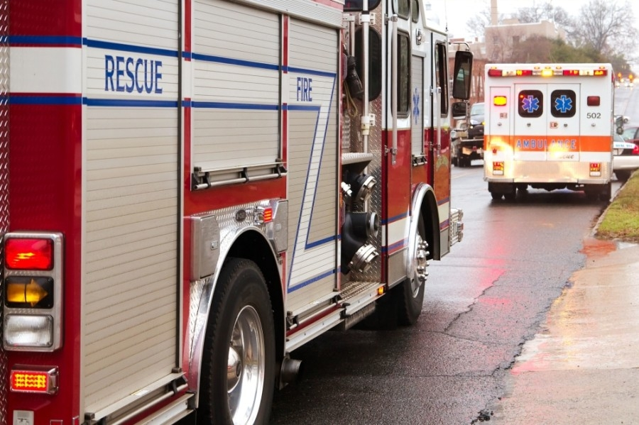 Harris County Emergency Services District No. 11 announced the hiring of Doug Hooten on Dec. 3. (Courtesy Adobe Stock)