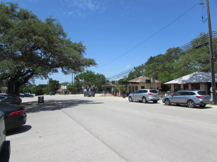 The Dripping Springs transportation master plan will highlight roadway improvements and new streets to improve connectivity in the city. (Nicholas Cicale/Community Impact Newspaper)