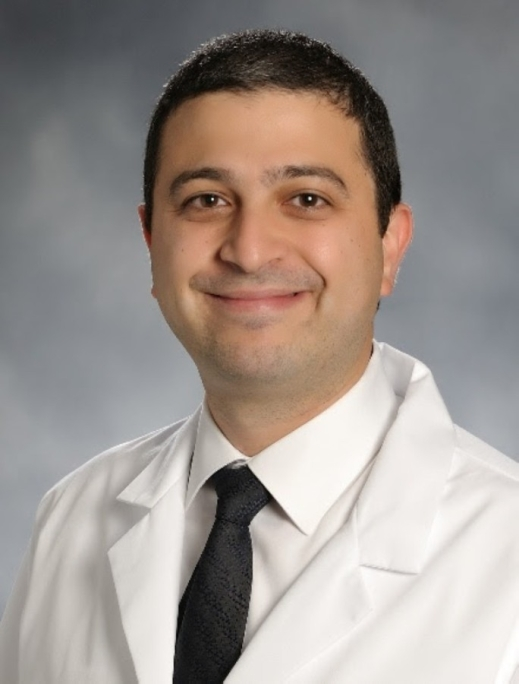 Dr. Ahmad Maarouf will become the new chief medical officer of HCA Houston Healthcare Northwest effective March 1, 2021. (Courtesy HCA Houston Healthcare Northwest)