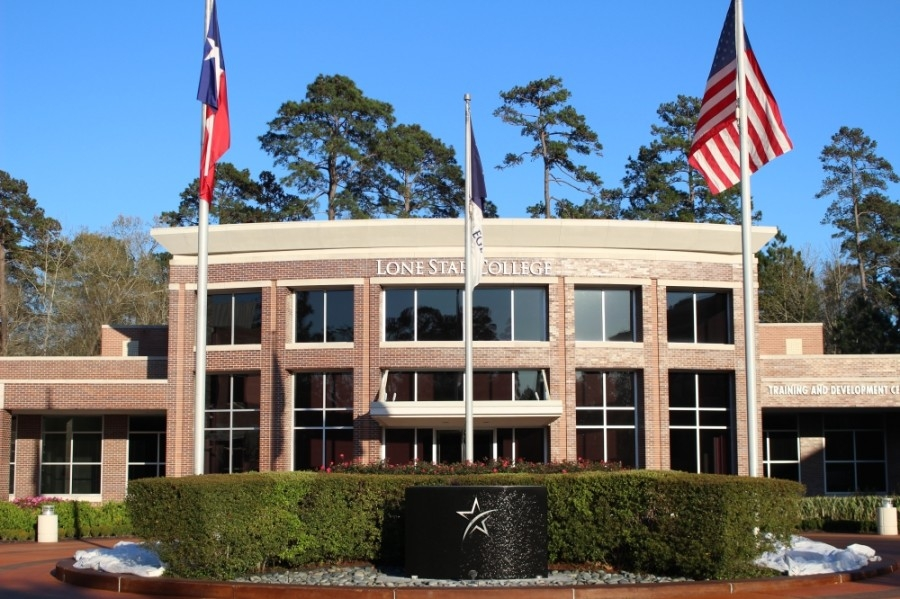 Lone Star College-Kingwood will begin reviewing applicants for its presidency in the new year. (Photo by Andrew Christman/Community Impact Newspaper)