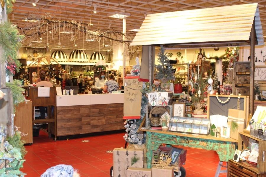 Ivy & Sage Market