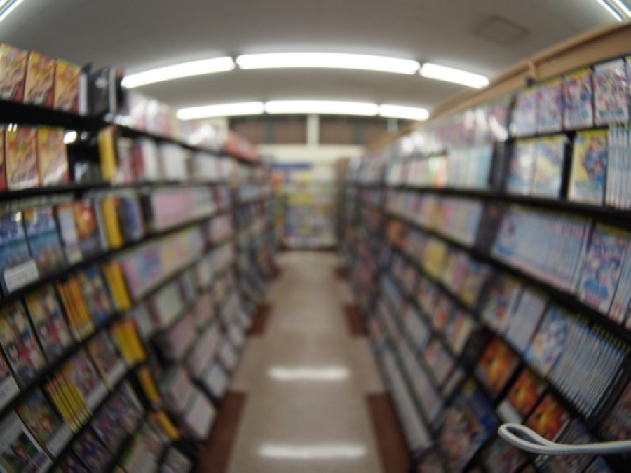 The McKinney video-rental store joins hundreds closing nationwide. (Adobe Stock image)