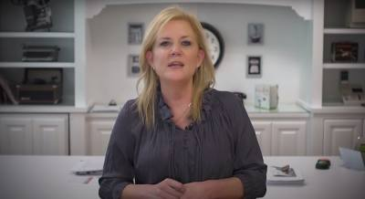 Richardson ISD Superintendent Jeannie Stone announced the changes during a Dec.16 video message. (Courtesy YouTube)
