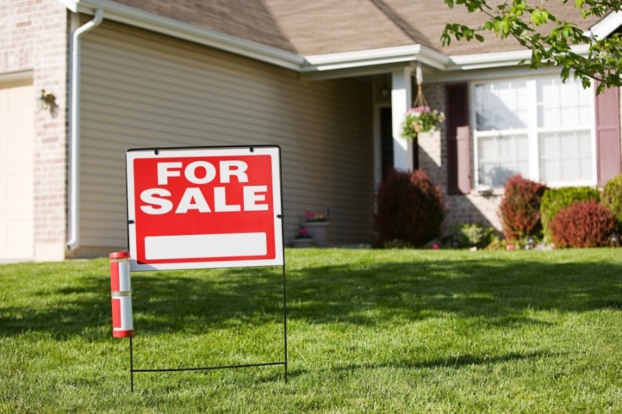 The total number of new homes listed for sale has decreased year over year in the Keller, Roanoke and north Fort Worth. (Courtesy Adobe Stock)