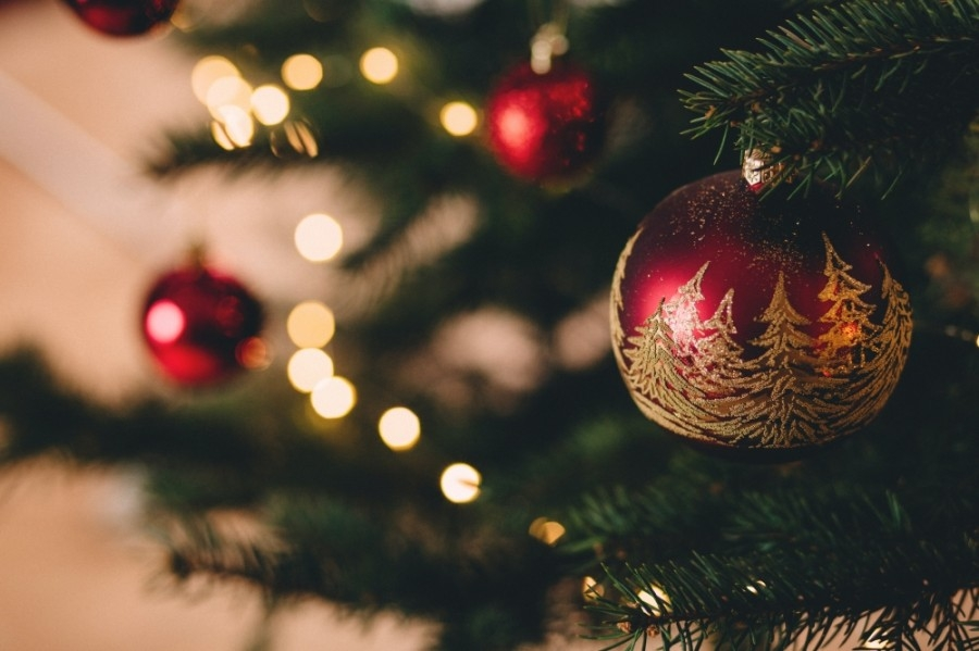 The city of Plano will operate on altered facility hours for the Christmas holiday and New Year's Day, according to the city's website. (Courtesy Pexels)