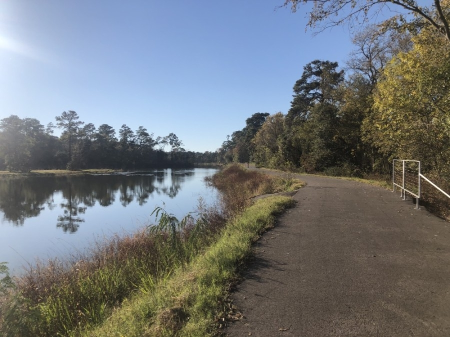 """A group of local community leaders and volunteers working to improve water quality in Cypress Creek released a draft plan Jan. 4 outlining a """"protection plan"""" for the watershed. (Andy Li/Community Impact Newspaper)"""