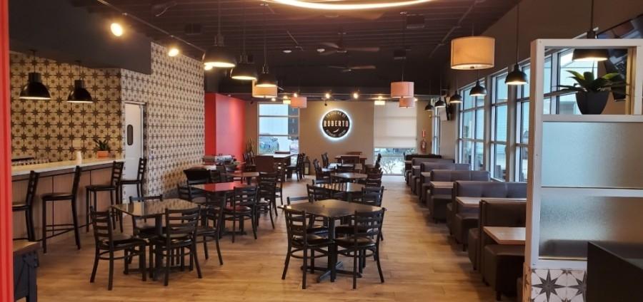 La Cocina de Roberto launched its second eatery in The Woodlands area in January. (Courtesy La Cocina de Roberto)