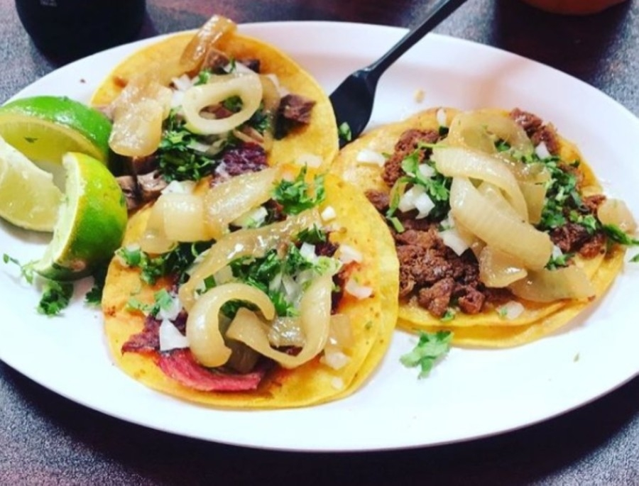 Tacos El Gordo will reopen Jan. 20 at 1434 N. Central Expressway, Ste. 113, McKinney. (Courtesy Tacos El Gordo)