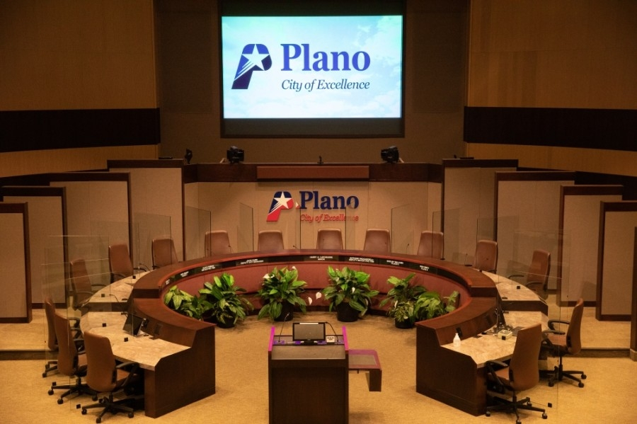 The propositions for the 2021 bond will likely include roughly $231 million in streets projects, $96.4 million in parks and recreation improvements and roughly $36.4 in projects for facilities across the city of Plano. (Liesbeth Powers/Community Impact Newspaper)