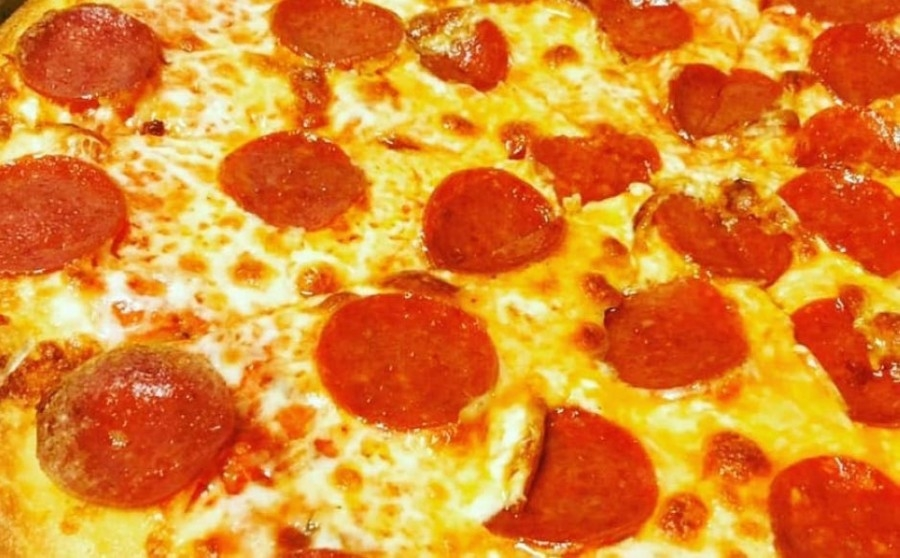 An Alex's Pizza, Pasta and Subs location will open in early 2021 on North Tarrant Parkway. (Courtesy Alex's Pizza, Pasta and Subs)