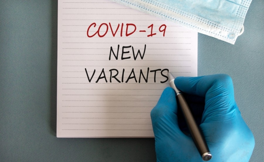 Dr. Jeffrey Langland, a virologist and professor of research chair at Southwest College of Naturopathic Medicine, answered Community Impact Newspaper's questions about the United Kingdom and South African variants, or strains, of COVID-19. (Courtesy Adobe Stock)