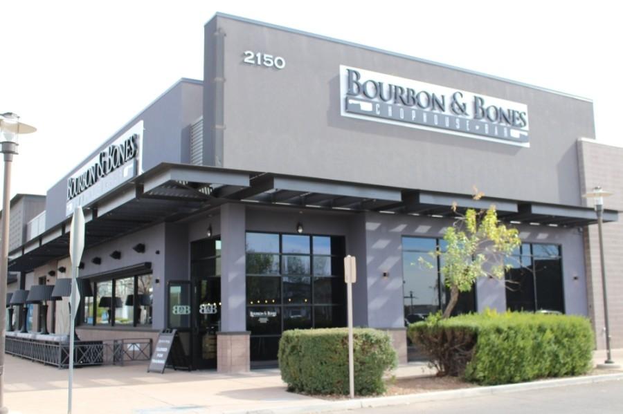 Bourbon & Bones Chophouse and Bar