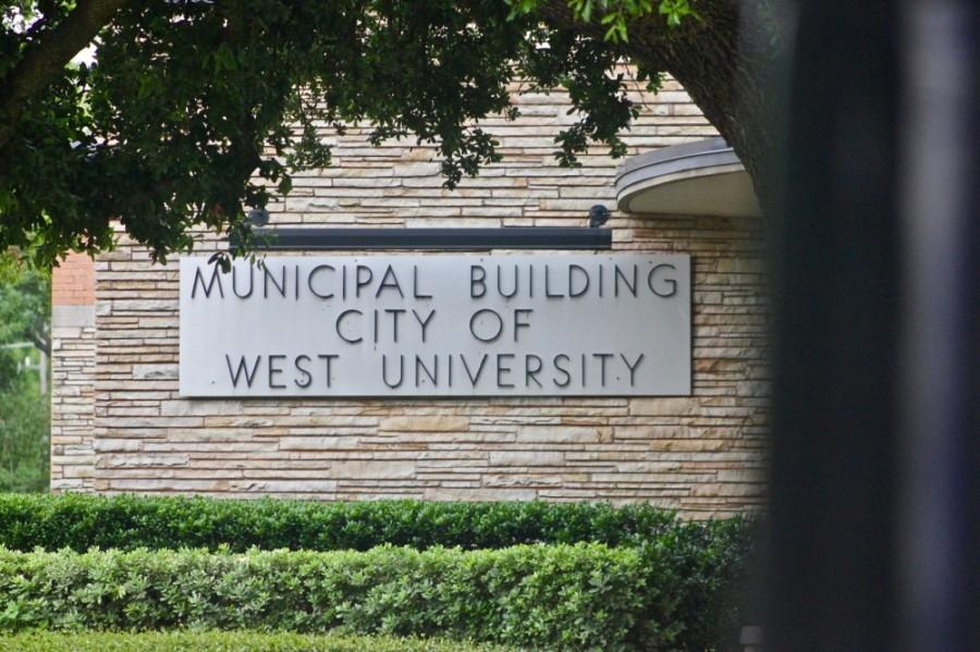 West University Place