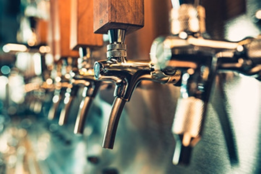 Frisco City Council voted to repeal distance and separation requirements for alcoholic beverage sales in certain zoning districts. (Courtesy Adobe Stock)