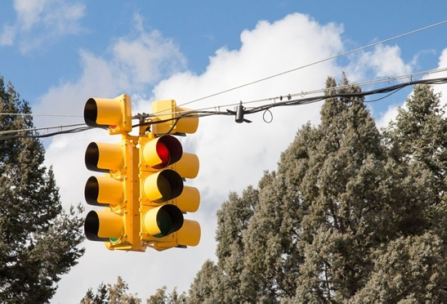 To aid with traffic flow, a traffic signal will be added at the intersection of Grapevine Mills Boulevard and Kubota Drive. (Courtesy Fotolia)