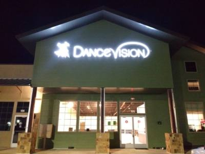 Dance Vision is now open in McKinney. (Courtesy Dance Vision)