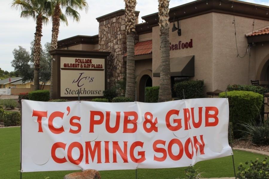 TC's Pub & Grub