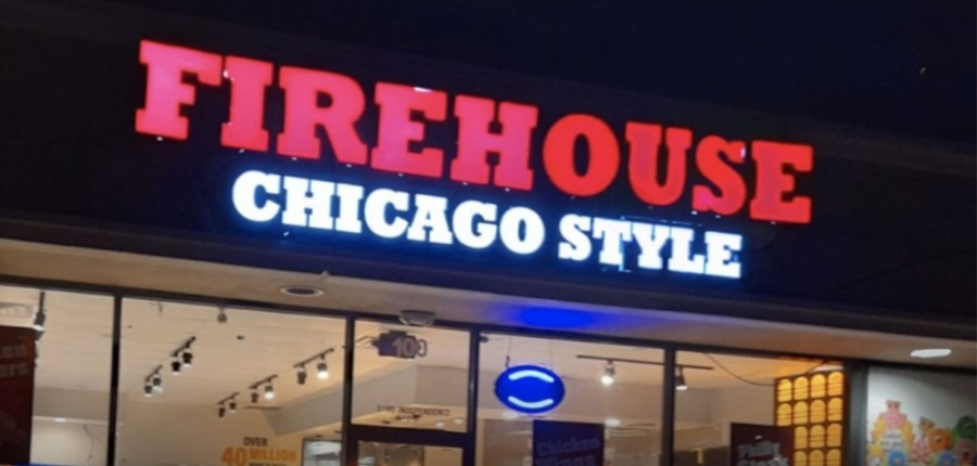 Firehouse Chicago Style 6 opened Jan. 14 in Plano. (Courtesy Firehouse Chicago)