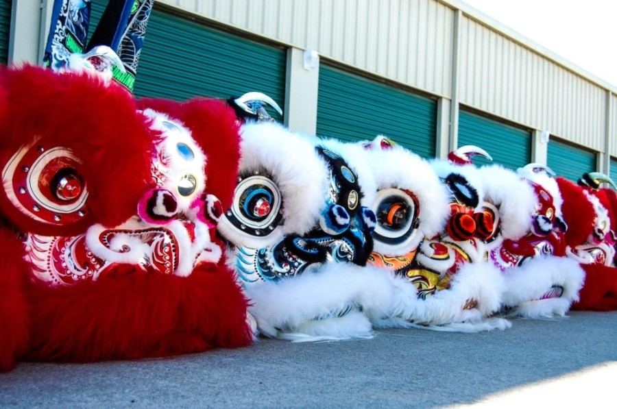 Vallensons' Brewing Co.'s annual Lunar New Year celebration will be held Feb. 21. (Courtesy Vallensons' Brewing Co.)