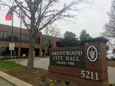The city of Brentwood approved a $249,419 contract for final design services for Fire Station No. 5 during its Feb. 22 meeting. (Wendy Sturges/Community Impact Newspaper)