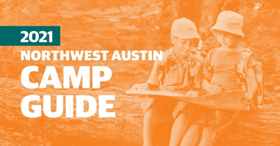 Check out these virtual camp options available for kids in and around Northwest Austin. (Community Impact Staff)