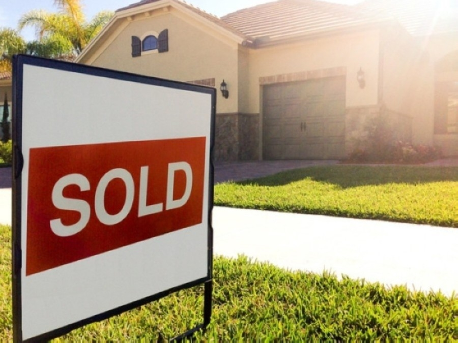 The median price of homes sold in ZIP code 77306 saw the greatest percent increase year over year in January. (Community Impact staff)