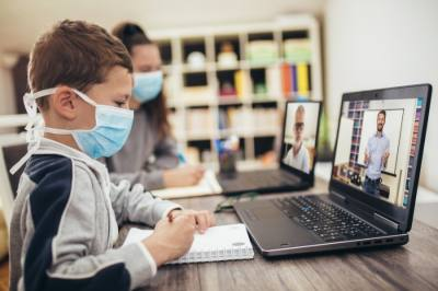 For a third consecutive semester, Texas public school districts will not be penalized financially due to declining enrollment and attendance as a result of the ongoing coronavirus pandemic, due to an extension of the hold-harmless guarantee, state leaders announced March 4. (Courtesy Adobe Stock)