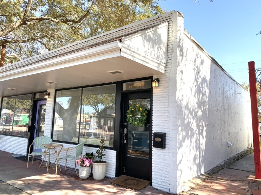 Buttercup Bakery is slated to open at 411 W. Main St., Tomball, in mid-April. (Courtesy Kristina Guilbeau)