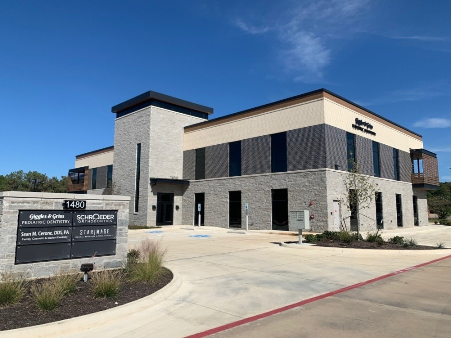 StarImage Dental Boutique is now open in Southlake. (Courtesy StarImage Dental Boutique)