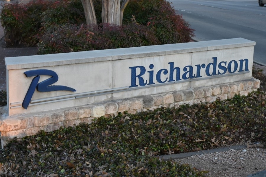 Residents will have greater flexibility to visit city facilities in Richardson once the state removes business restrictions and its mask-wearing mandate on March 10. (Olivia Lueckemeyer/Community Impact Newspaper)