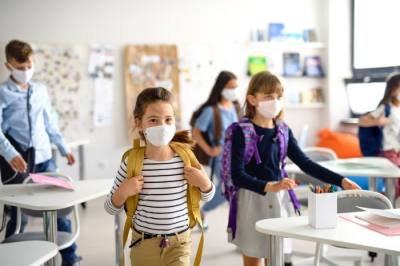 Carroll ISD will continue to require masks for all students and staff. (Courtesy Adobe Stock)