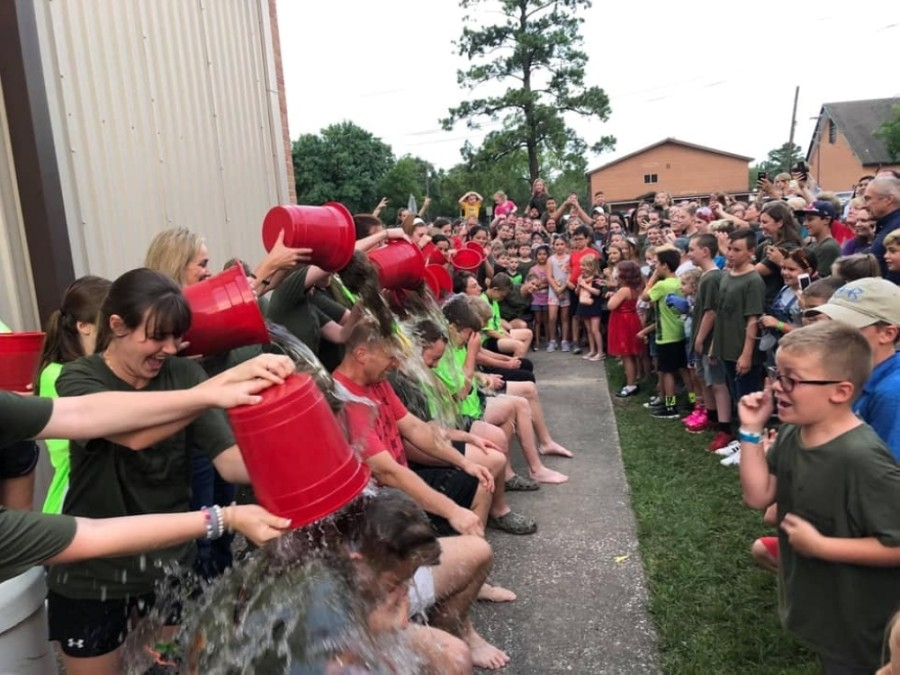 First Baptist Church in Friendswood will be hosting Vacation Bible School this summer. (Courtesy First Baptist Church)