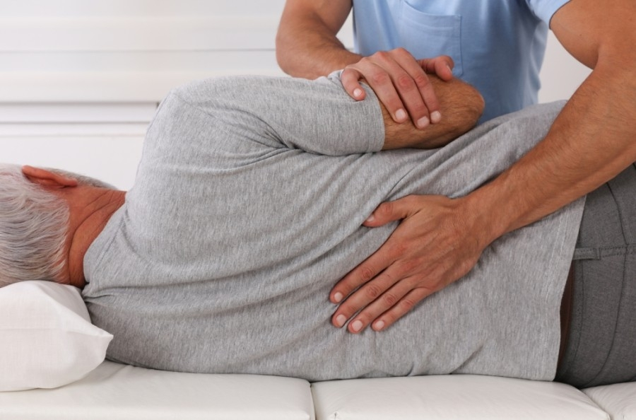 Hogan Spine & Rehabilitation Center provides chiropractic services as well as physical therapy, sports and injury rehabilitation, and spinal decompression therapy. (Courtesy Adobe Stock)