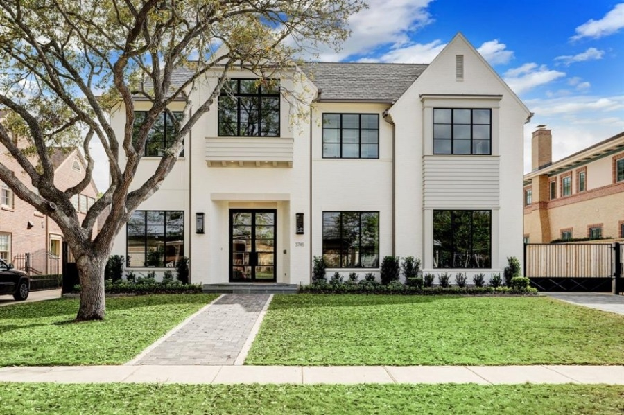 Sales on single-family homes saw a slight 1.2% bump compared to a year ago. (Courtesy Houston Association of Realtors)