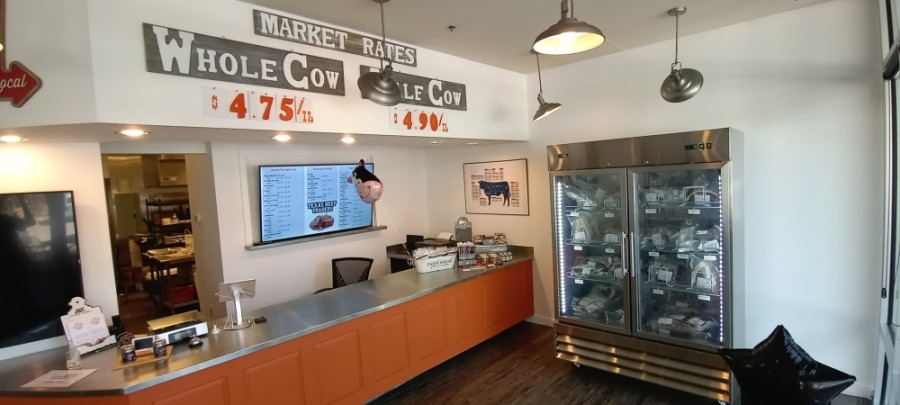 Texas Beef Traders is now open in Lakeway. (Courtesy Texas Beef Traders)