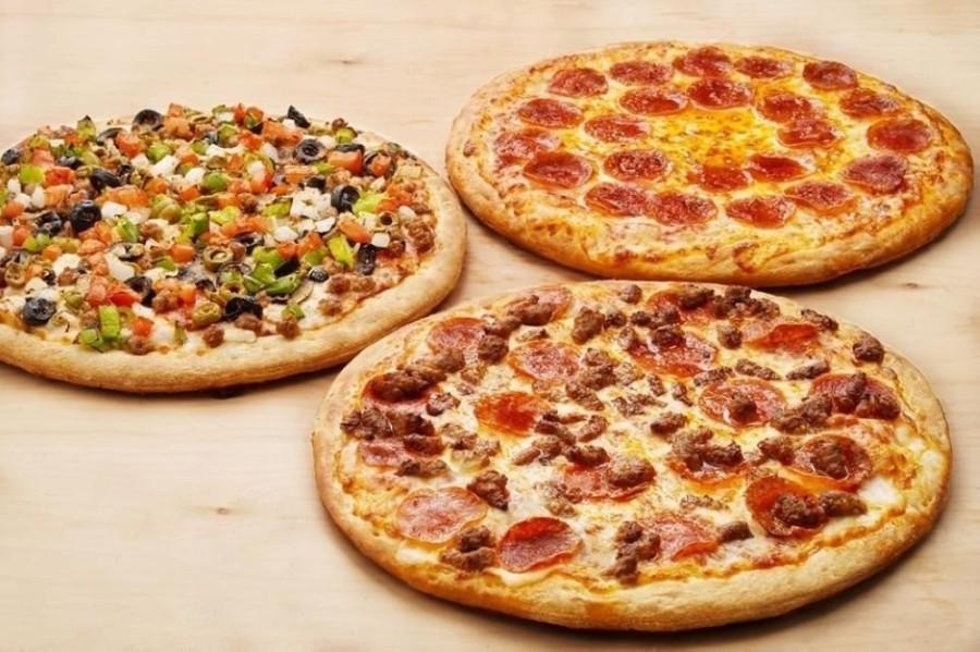 Mr. Gatti's Pizza will open a new location in Kingwood. (Courtesy Mr. Gatti's Pizza)
