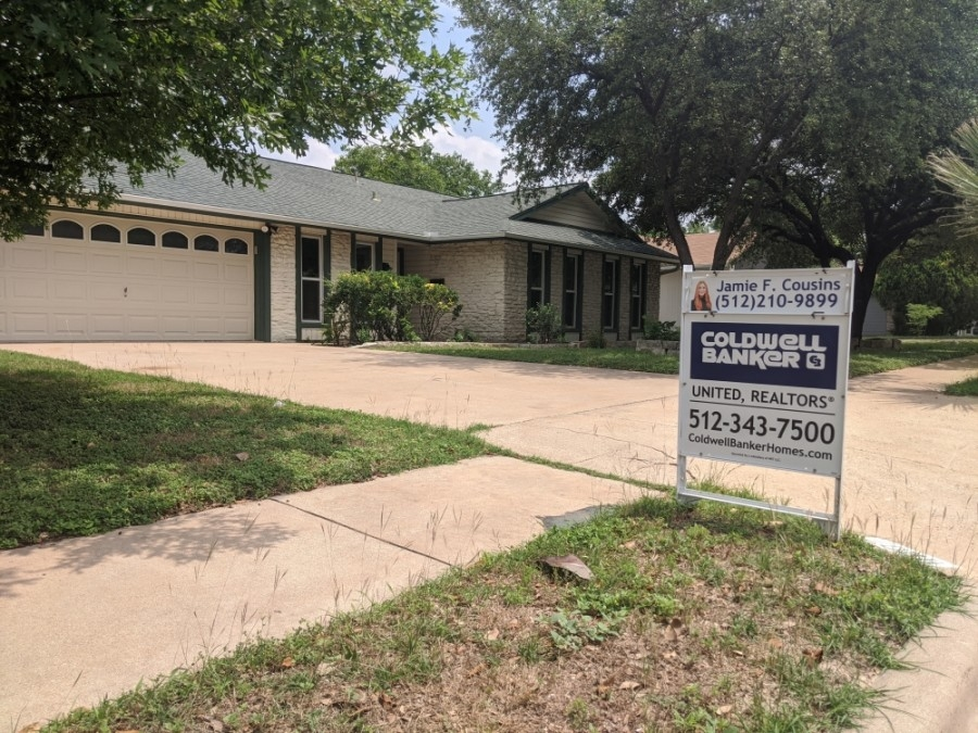 The latest data from the Austin Board of Realtors shows that inventory in Southwest Austin continues to be historically low. (Iain Oldman/Community Impact Newspaper)
