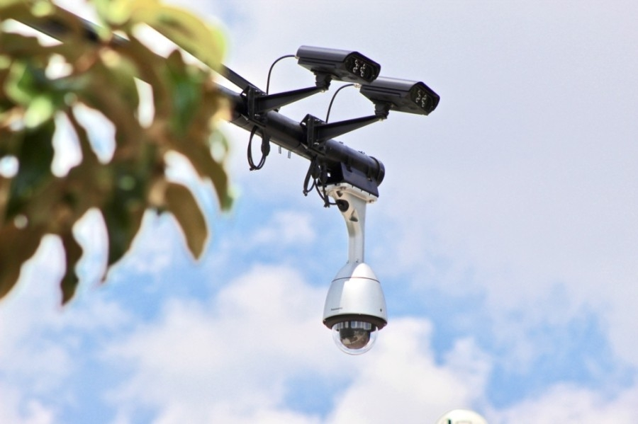 Implementation of the Virtual Gate camera system has been delayed by a few months, but the second phase of work could be approved as early as next month. (Matt Dulin/Community Impact Newspaper)