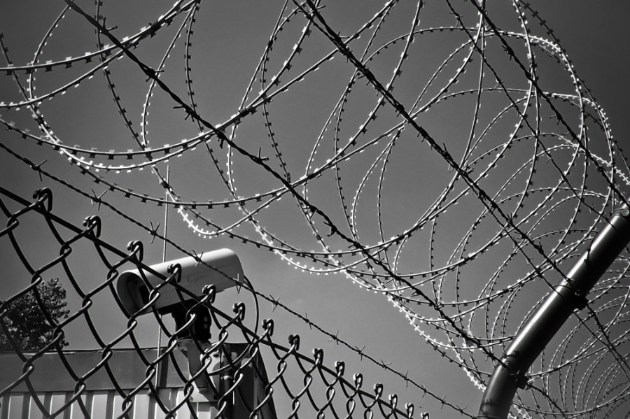 The dashboard at Hays County Jail is currently refreshed every two weeks. (Courtesy Pexels)